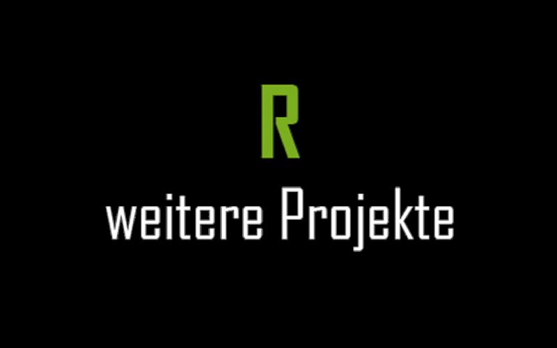 weitere Projekte