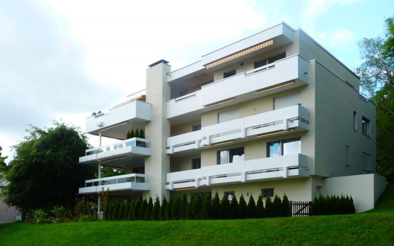 Fassaden- & Garagensanierung | Zürich