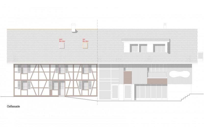 Dachsanierung | Ottenbach