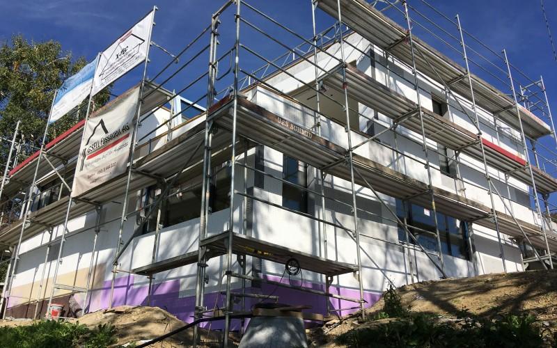 Neubau EFH | Widen